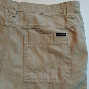 Columbia Men's Shorts 1326471 Size :34